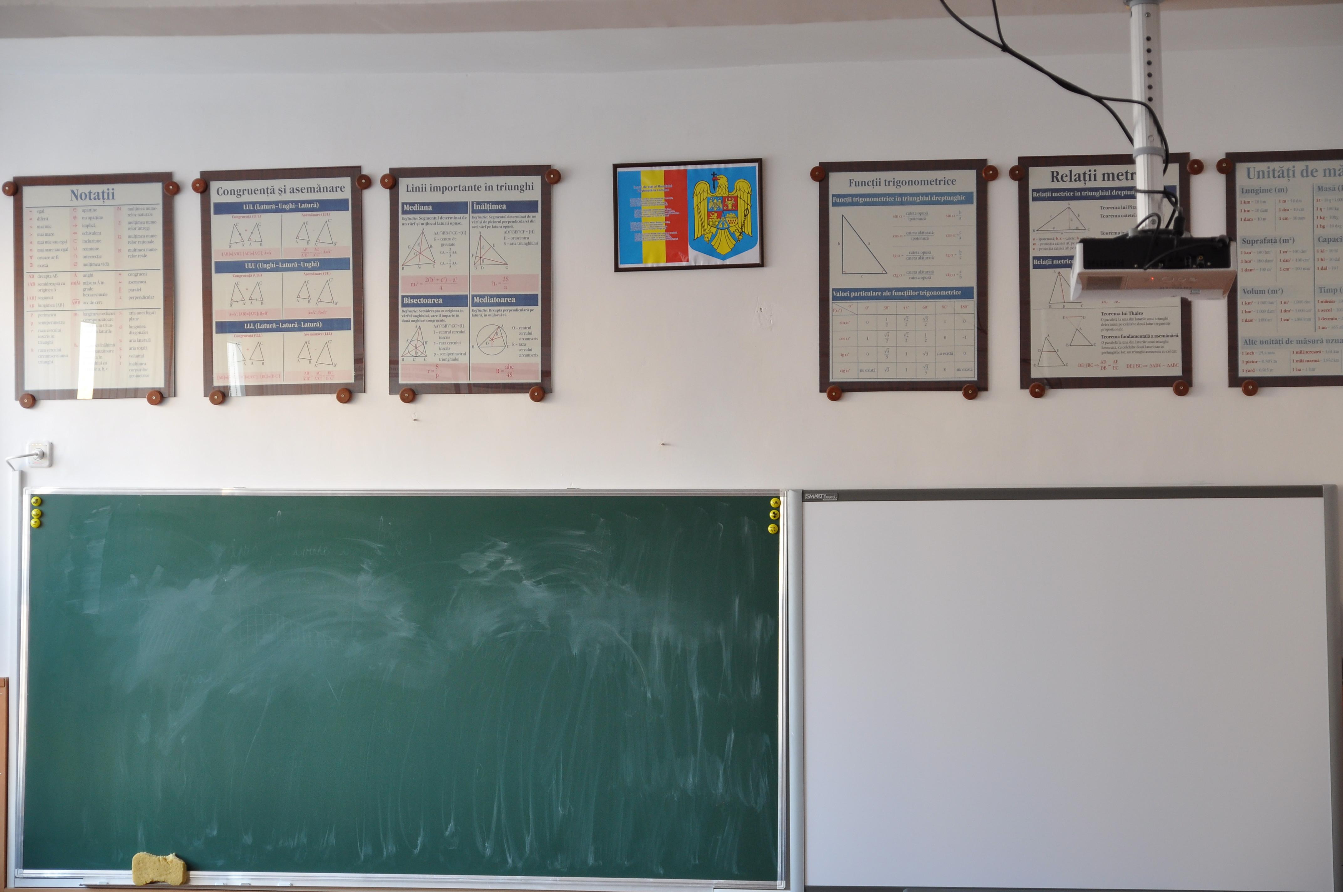 Cabinet de Matematica (1)