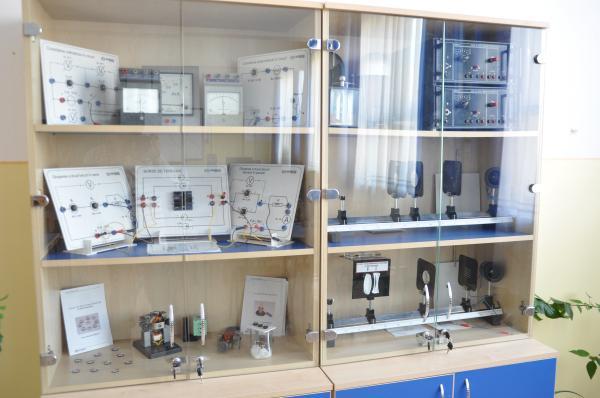 Laborator de Fizica (1)