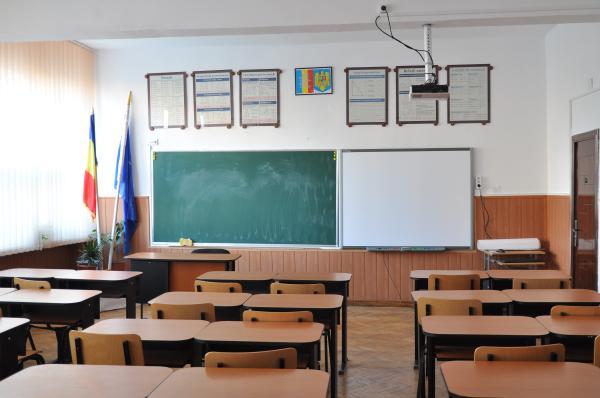 Cabinet de Matematica (2)